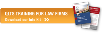 QLTS Training for Law Firms