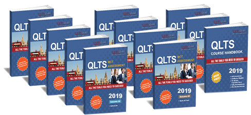QLTS Course Packages