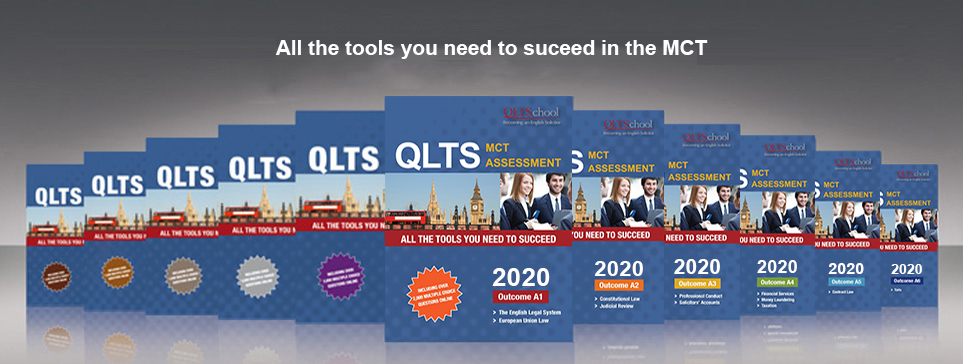 QLTS MCT Textbook for 2019