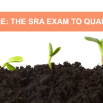 developing the sqe by the sra