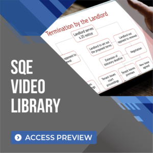 sqe video library